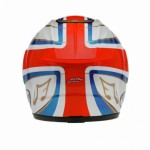Suomy Extreme James Toseland Helmet