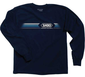 Shoei Speed Long Sleeve T-Shirt