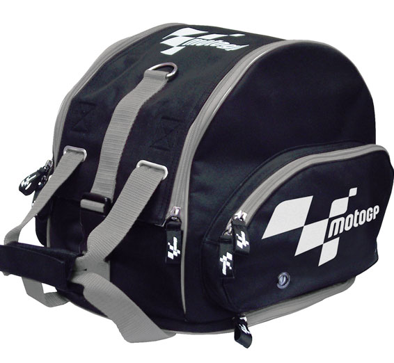 MotoGP Tail Bag / Helmet Holdall