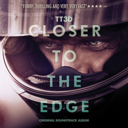 TT3D: Closer to the Edge (Original Soundtrack Album)
