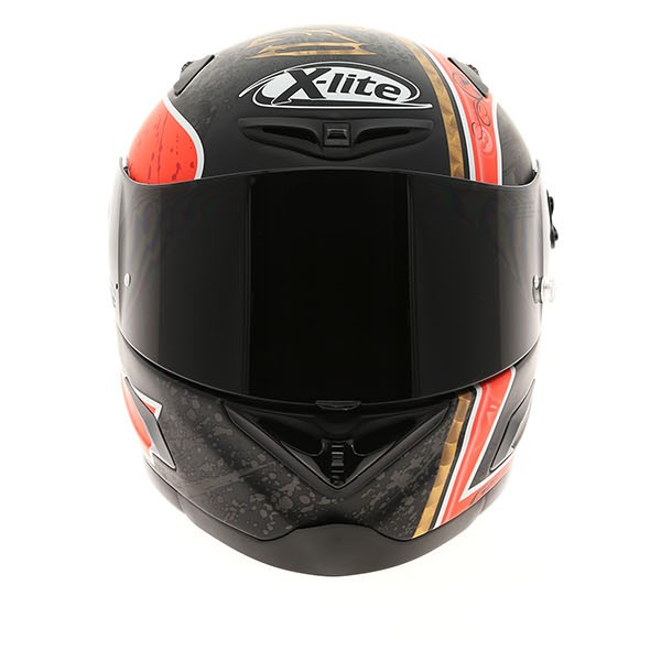 leon camier x lite x 802 r replica helmet replica race. Black Bedroom Furniture Sets. Home Design Ideas
