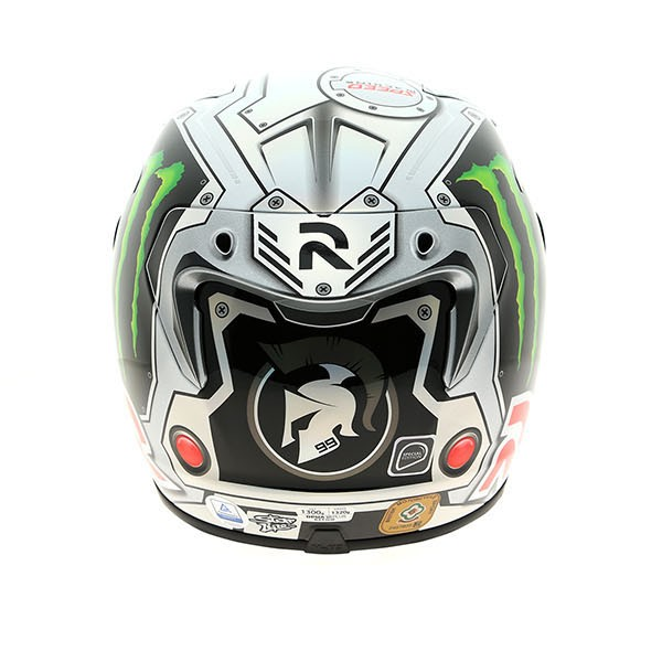 jorge lorenzo hjc rpha 10 plus speed machine helmet. Black Bedroom Furniture Sets. Home Design Ideas